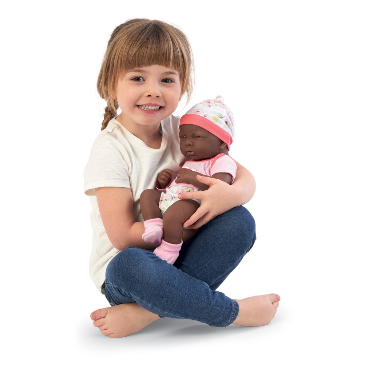 Cupcake Newborn Baby Girl Doll