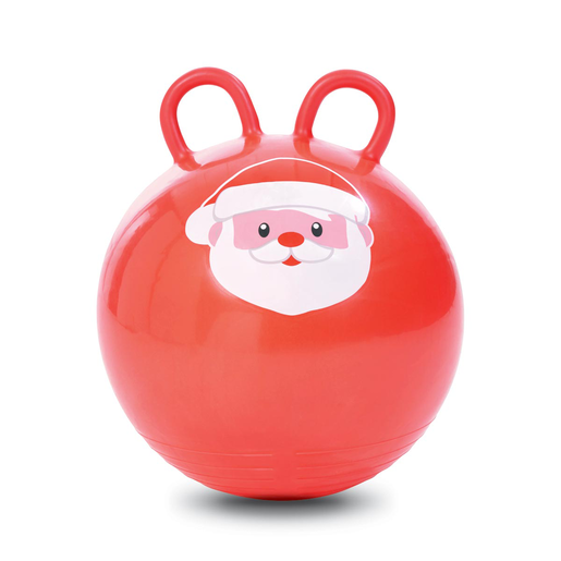 Early Learning Centre Santa Bouncer