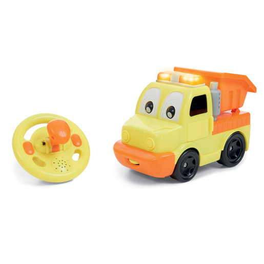 Early Learning Centre Remote Control Dump Truck