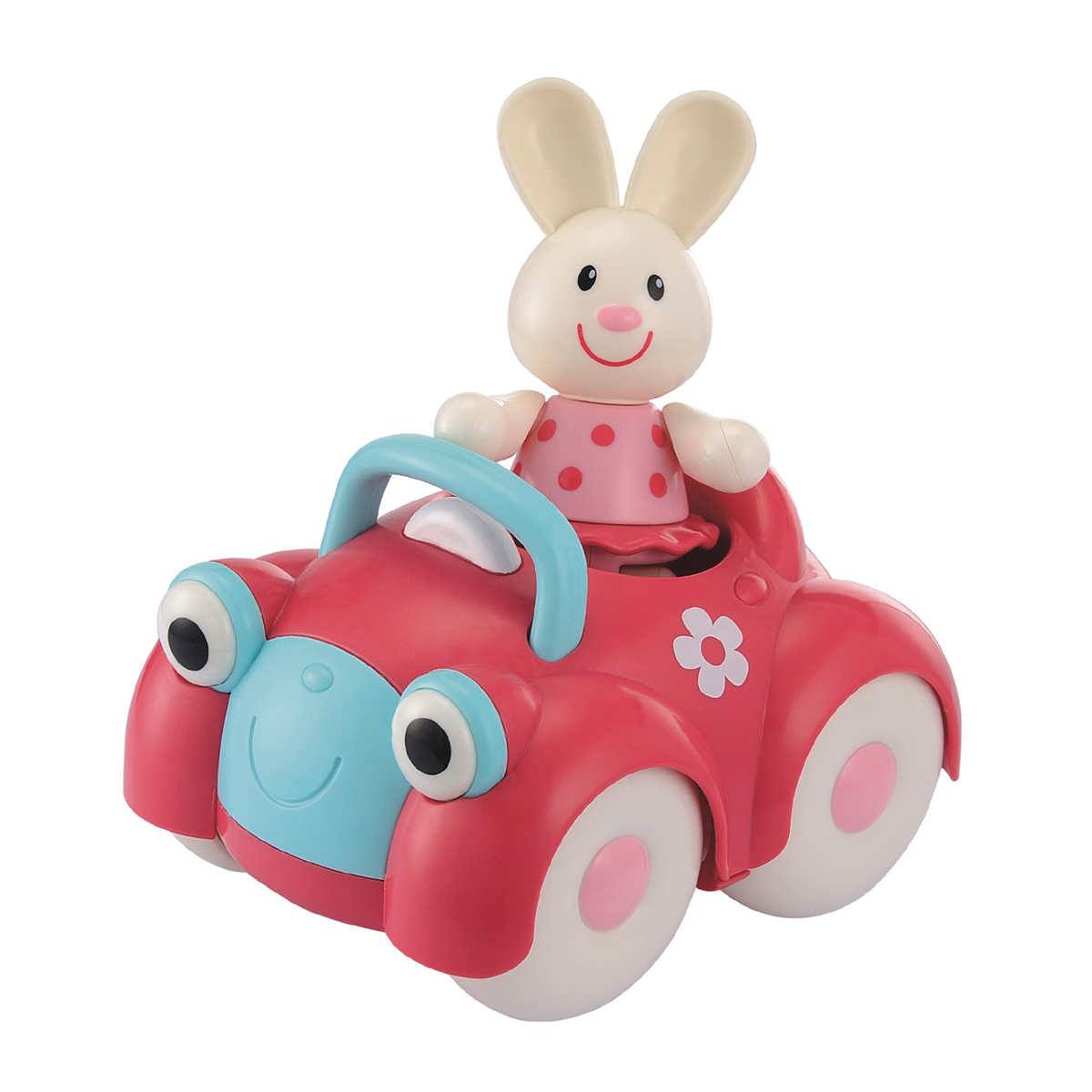 Early Learning Centre Toybox Rabbit Car