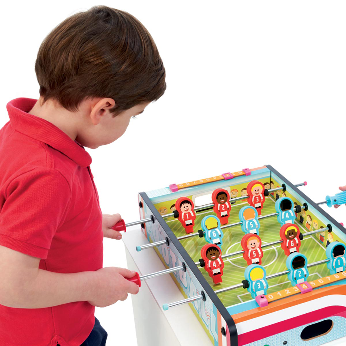 Early Learning Centre Tabletop Football