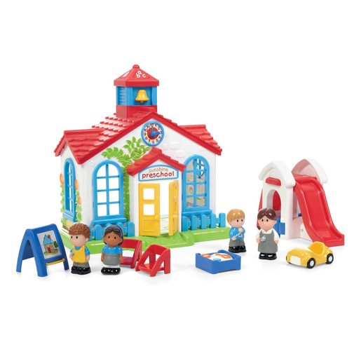 Happyland Sunshine Nursery