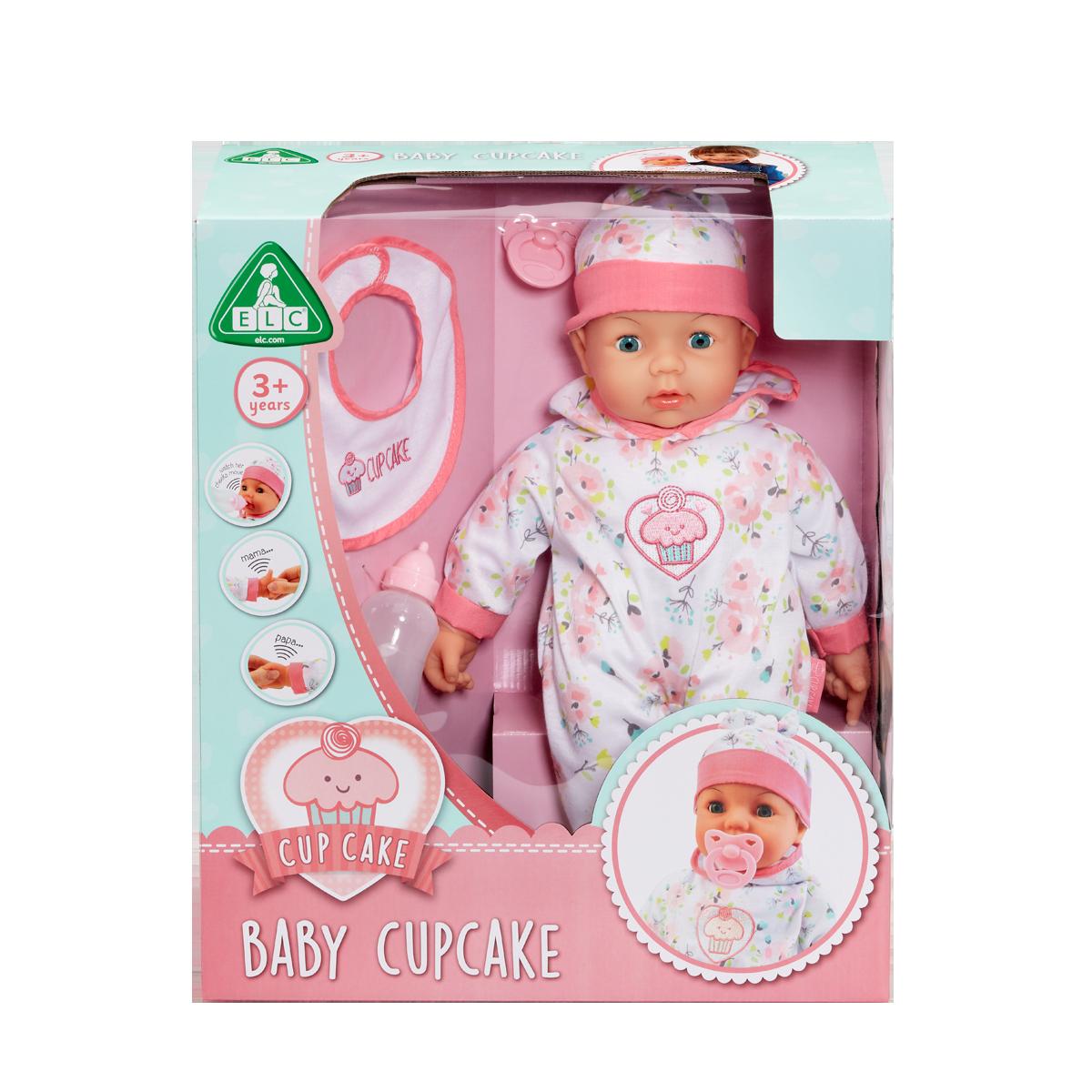Cupcake Baby Cupcake