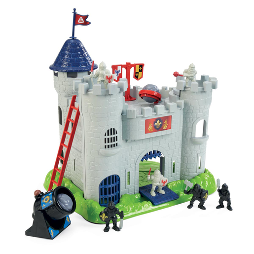 Early Learning Centre Castle Playset