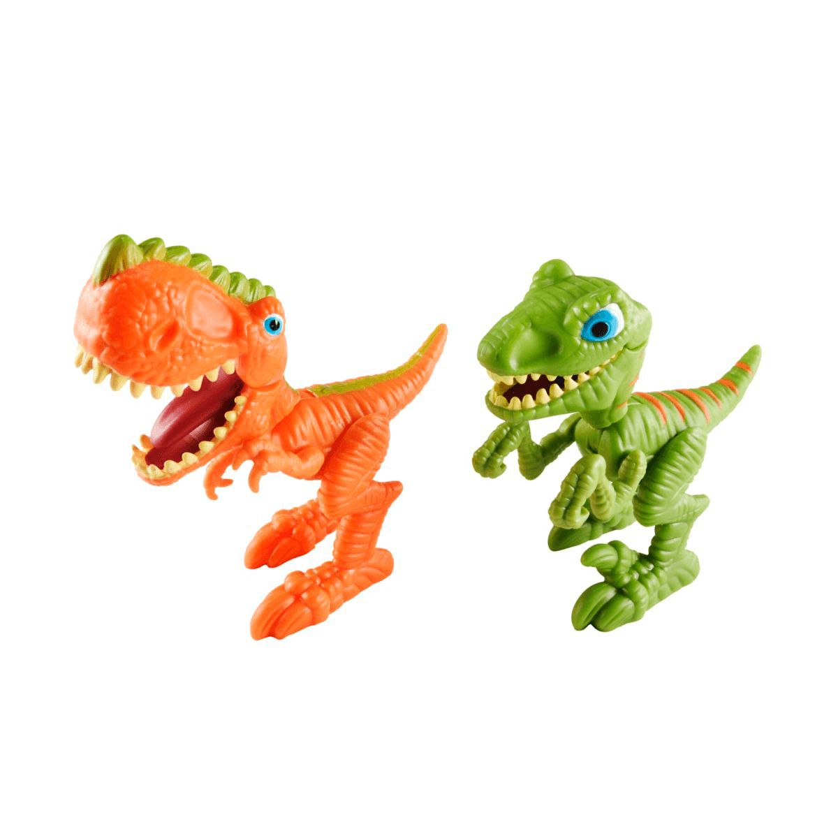 Early Learning Centre Chomping Dinosaurs (One supplied)