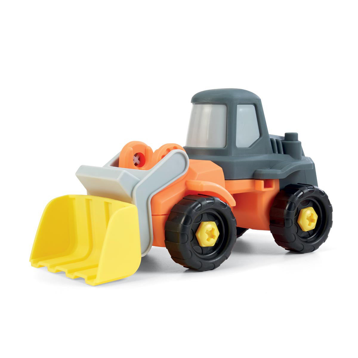 Construct A Vehicle from Early Learning Center