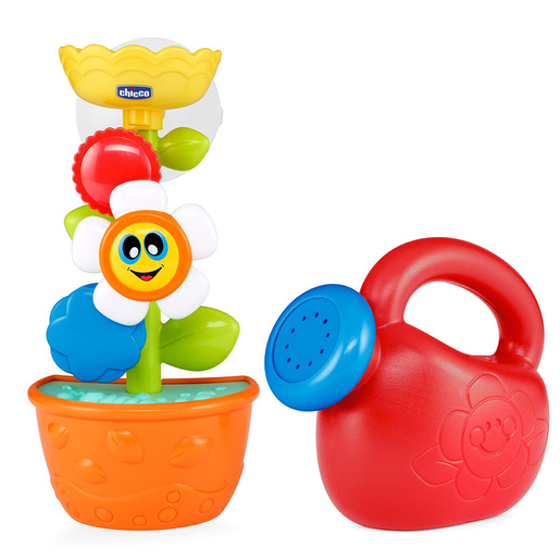 Chicco Bath Flower Bathroom Set