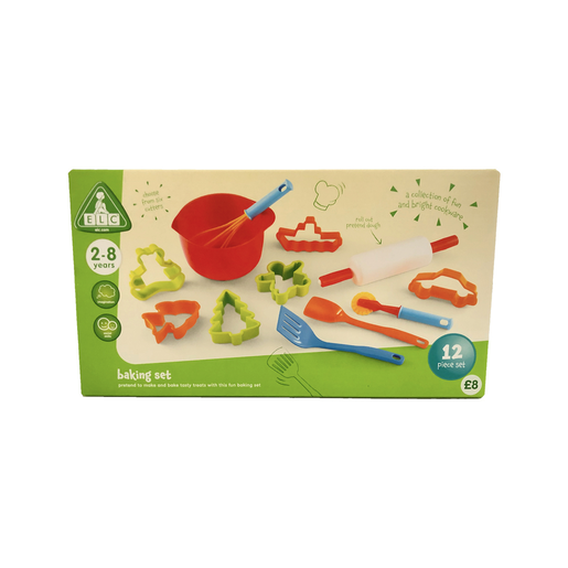 Early Learning Centre Baking Set