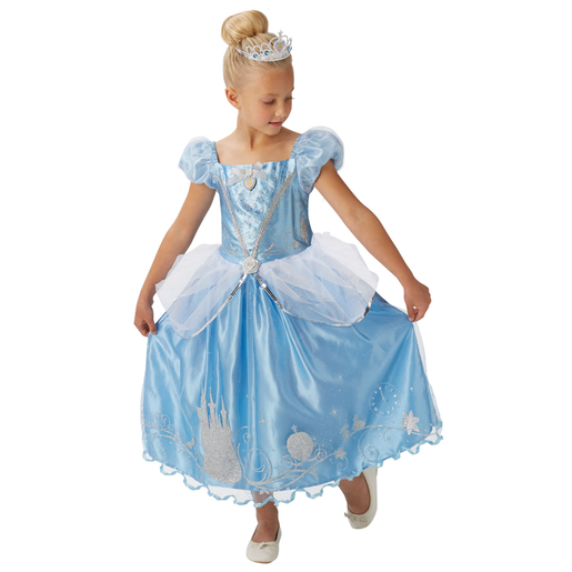 Disney Princess Cinderella Dress - Small