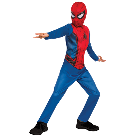 Marvel Spider-Man Fancy Dress Costume 5 - 6 Years Old