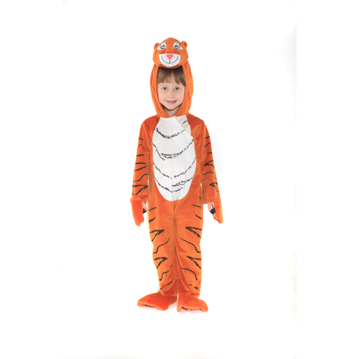 Tiger Who Came To Tea Fancy Dress Costume