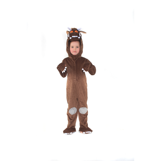 Gruffalo Fancy Dress Costume