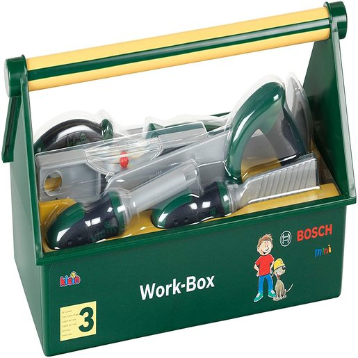 Bosch Work Box