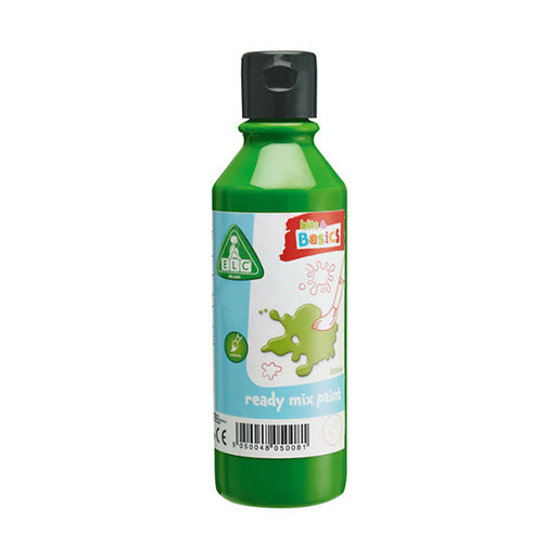Early Learning Centre Ready Mix 300ml Paint - Green