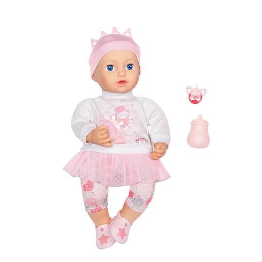 Baby Annabell Sweet Dreams Mia 43cm Doll