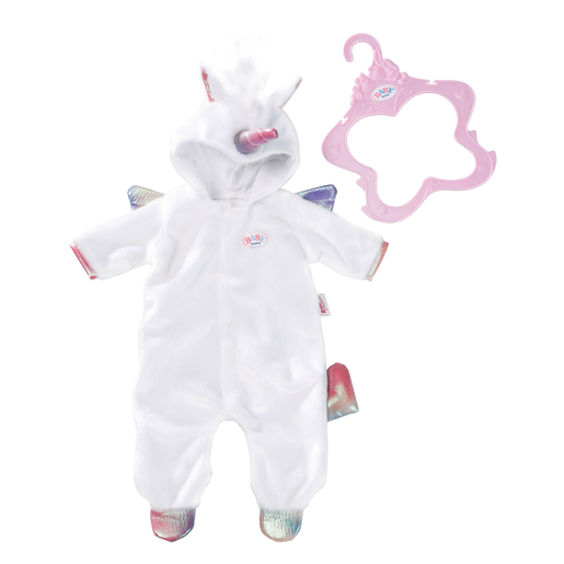 BABY Born Onesie Unicorn for 43cm Doll