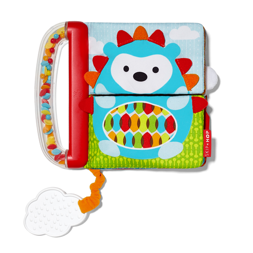 Skip Hop Explore & More Mix and Match Book