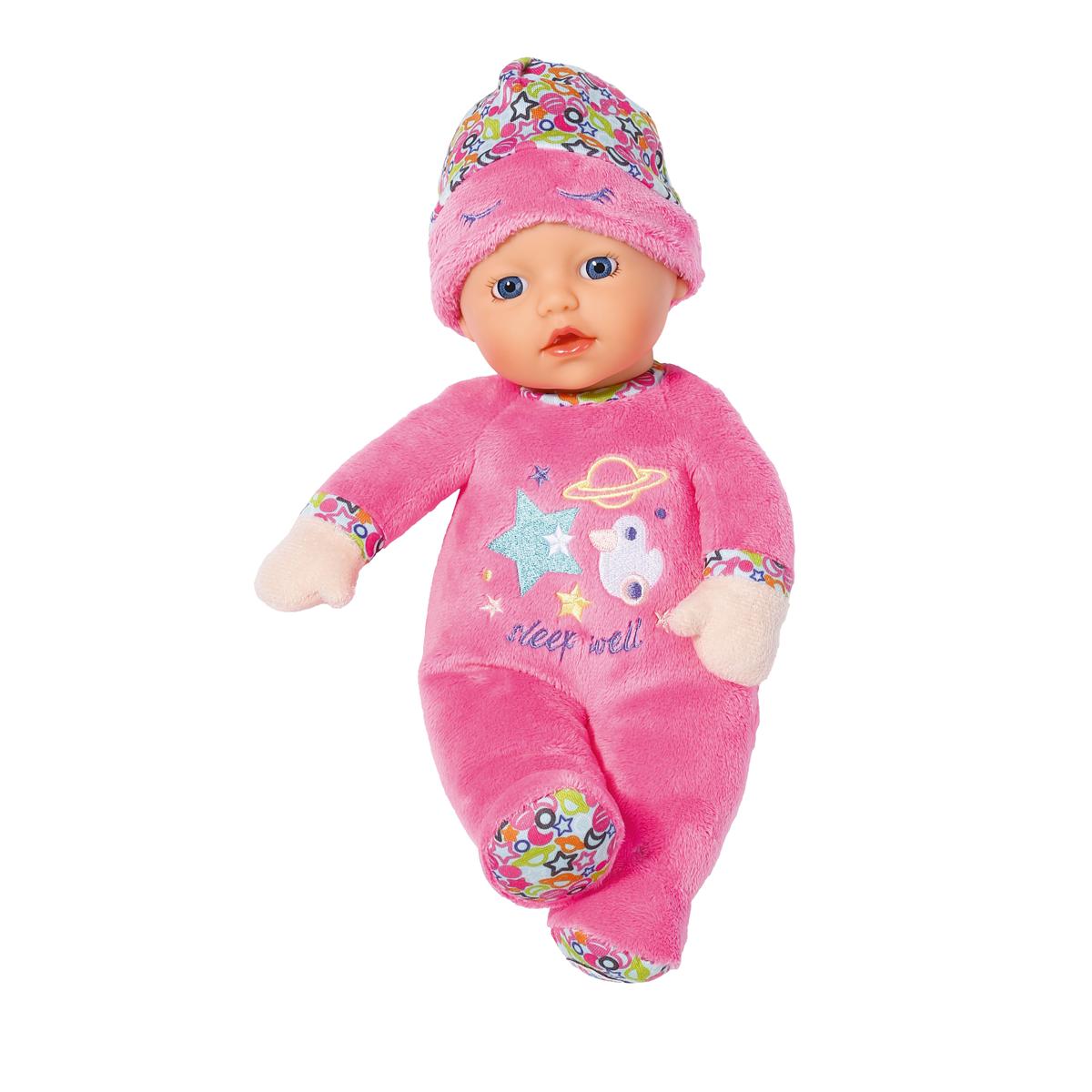 BABY Born Sleepy for Babies 30cm Doll