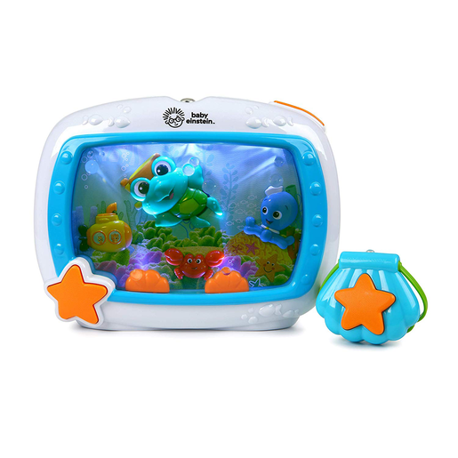 Baby Einstein Sea Dreams Cot Soother
