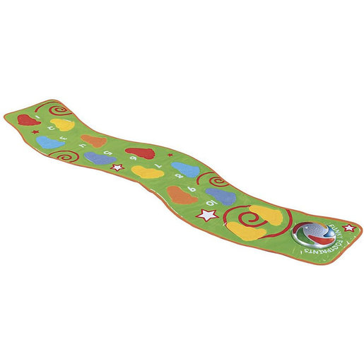 Early Learning Centre Lights and Sounds Funky Footprint Mat