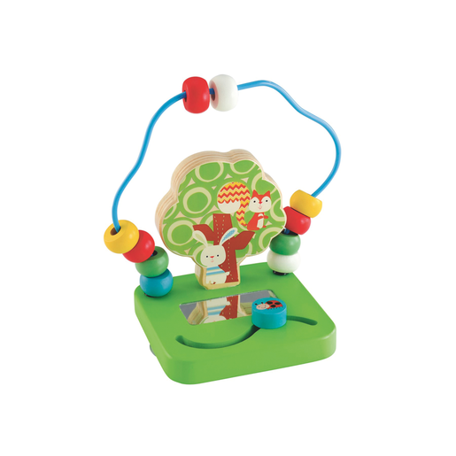 Early Learning Centre Wooden High Chair Toy