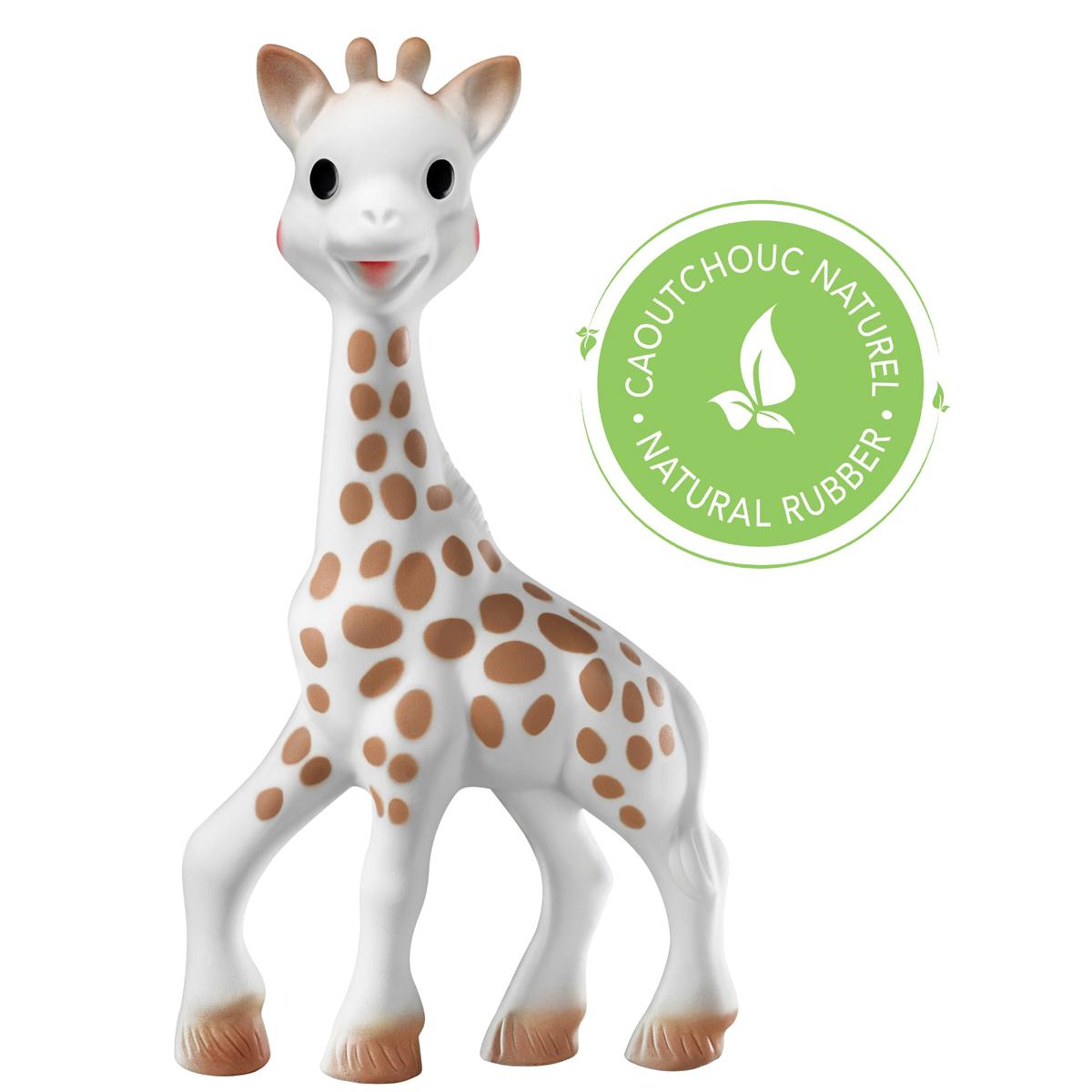 Sophie La Girafe - Giraffe Teether Set