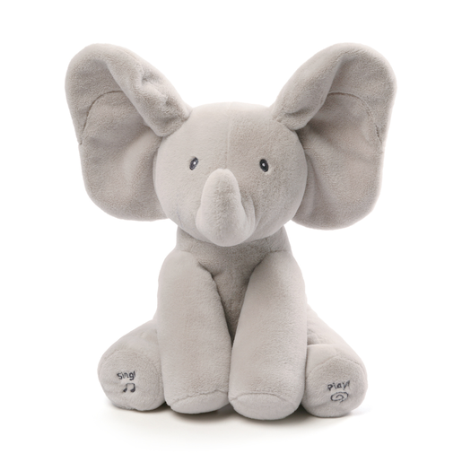 Baby Gund Plush Toy - Flappy The Elephant