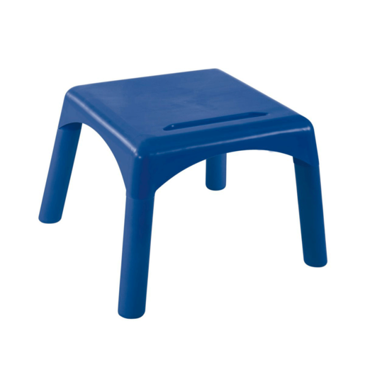 Early Learning Centre Plastic Table - Blue