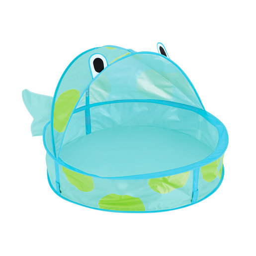Early Learning Centre Whale Pop Up Pool