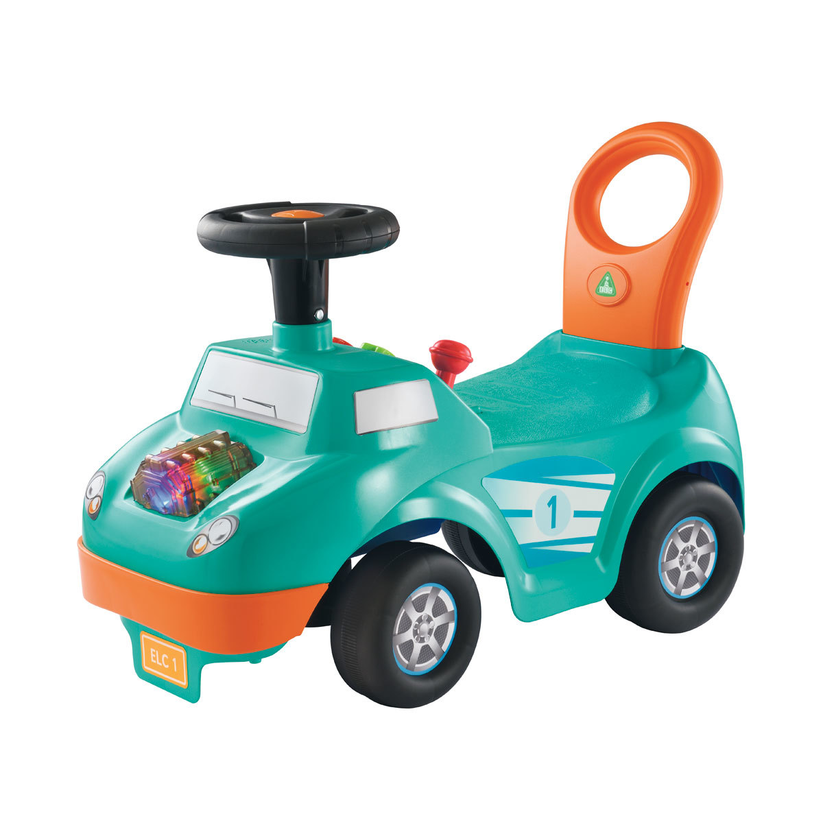 Early Learning Centre Racer Ride-On
