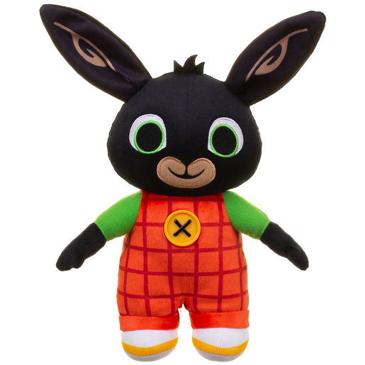 Bing Talking 30cm Soft Toy - Bing