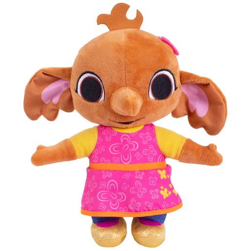 Bing Talking 30cm Soft Toy -Sula