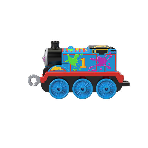 Fisher-Price Thomas & Friends Trackmaster Small Push Along Thomas
