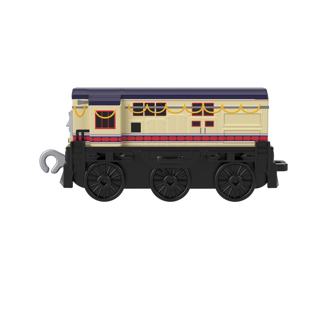 Fisher-Price Thomas & Friends Trackmaster  - Large Push Along Noor Jeehan