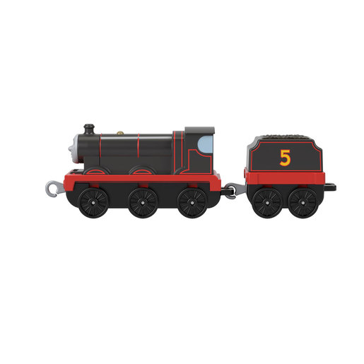 Fisher-Price Thomas & Friends Trackmaster Large Push Along James
