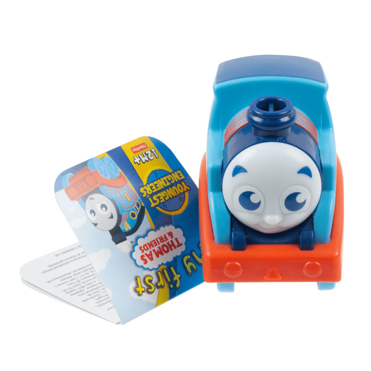 My First Thomas and Friends Push Along Friends (Styles Vary)