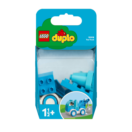 LEGO Duplo Tow Truck - 10918