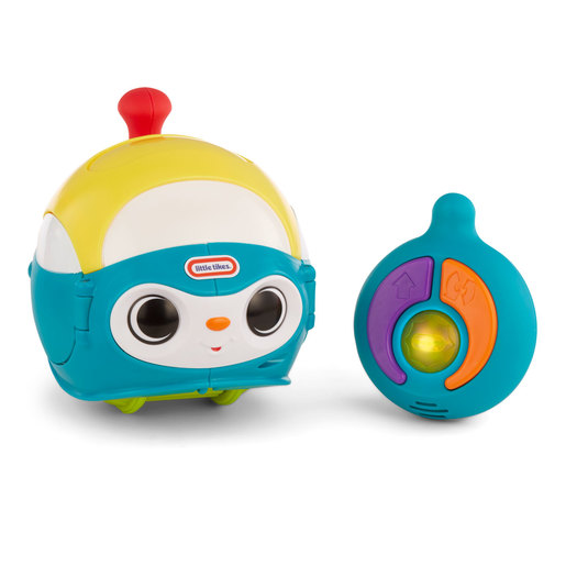 Little Tikes Fantastic Firsts Spinning Remote Control