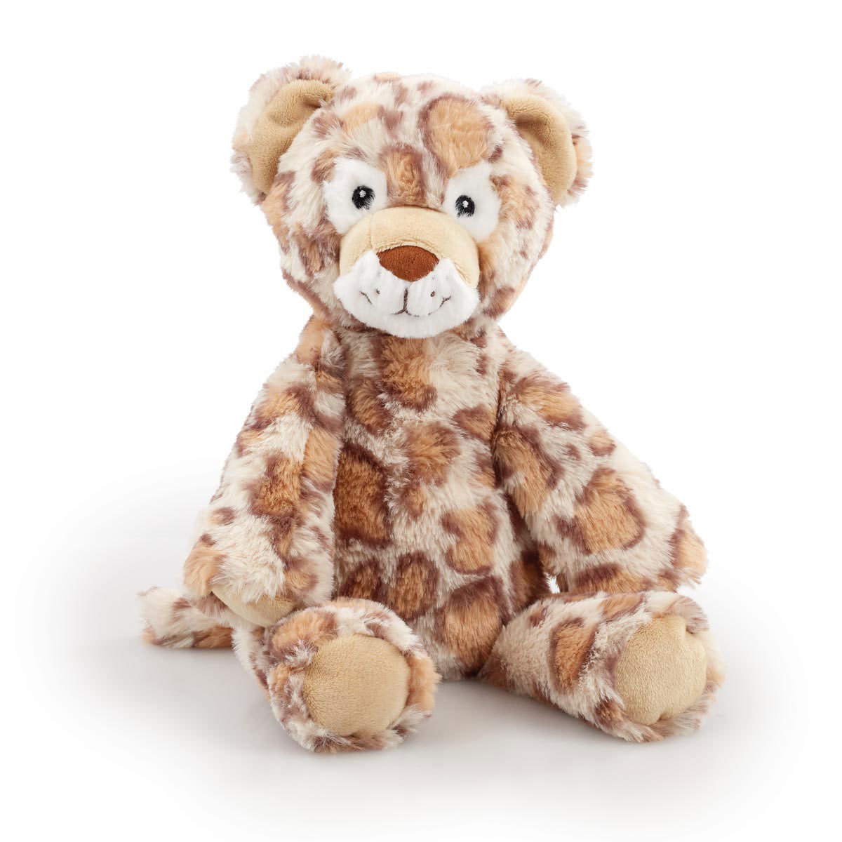Early Learning Centre Plush Toy - Leopard from Early Learning Center