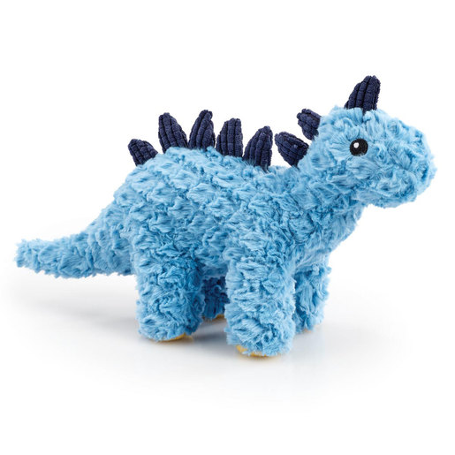 Early Learning Centre Plush Toy - Stegosaurus