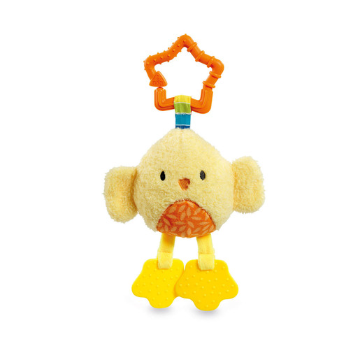 Blossom Farm Tweet Chick Hanging Toy