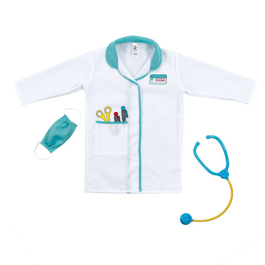 Early Learning Centre Doctor Outfit