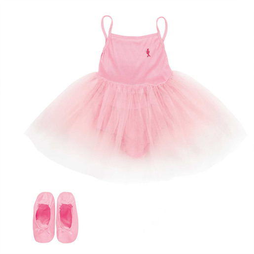 Early Learning Centre Ballerina Outfit Set | The Entertainer