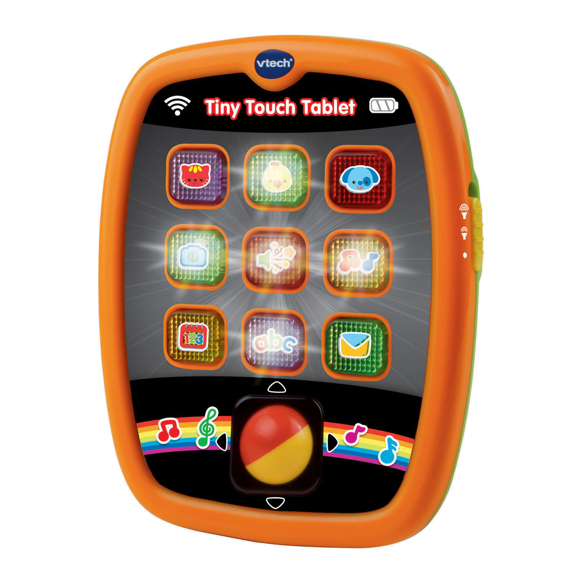 Vtech Baby Tiny Touch Tablet from Early Learning Center