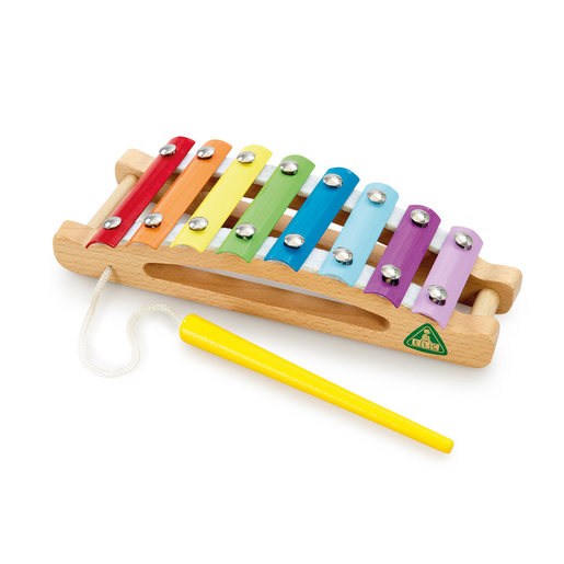 Early Learning Centre Wooden Glockenspiel