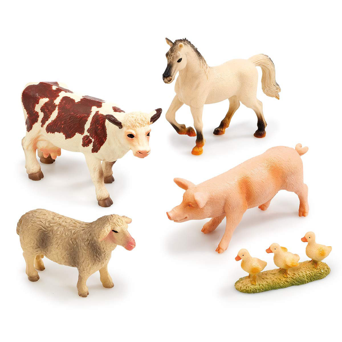 Early Learning Centre Farm Animals
