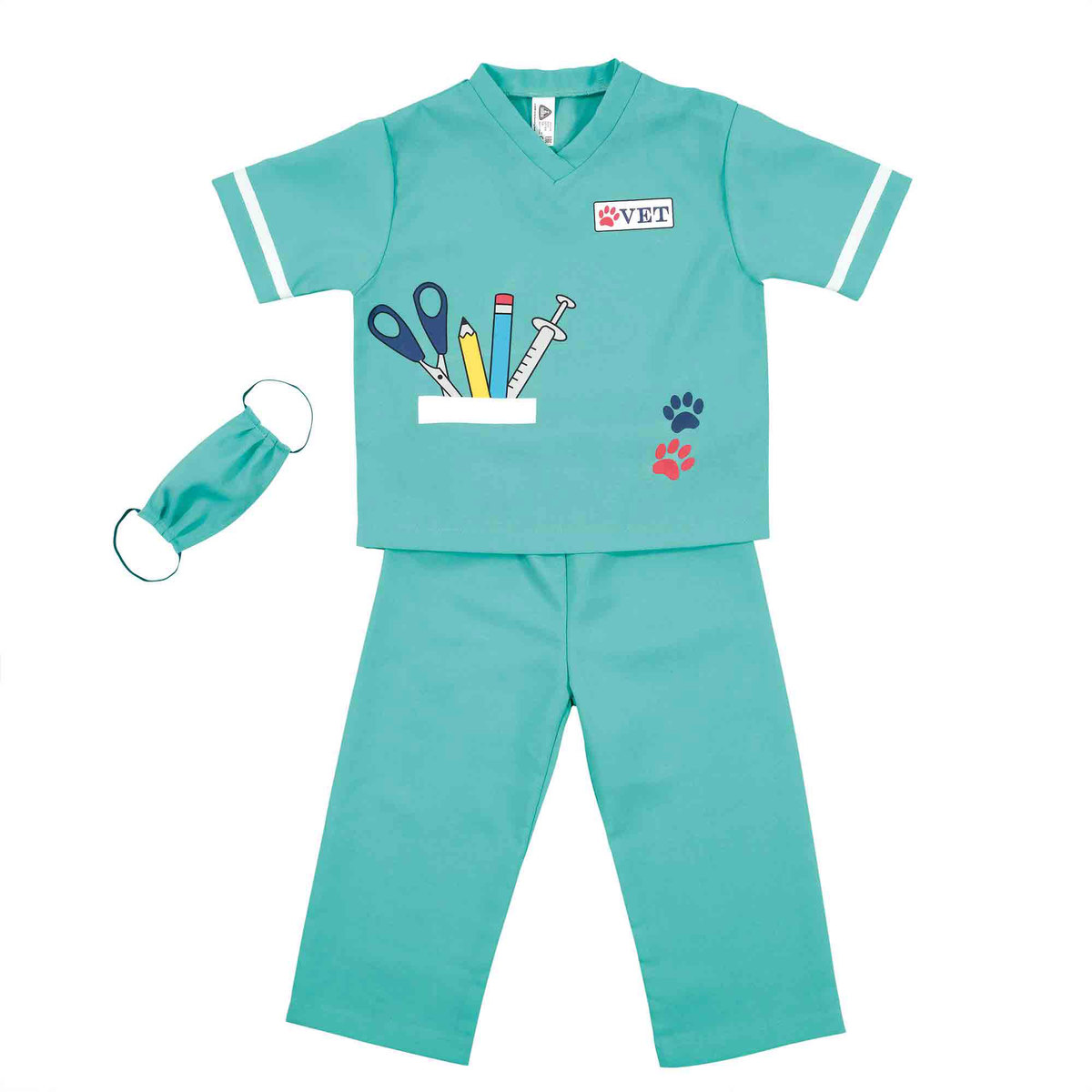 Early Learning Centre Vet Outfit