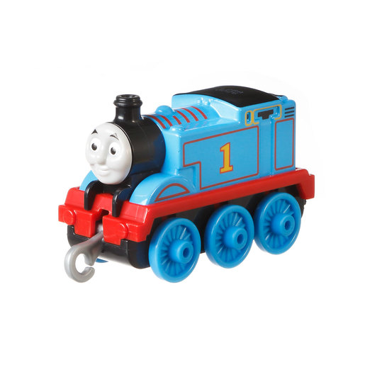 Fisher-Price Thomas & Friends Trackmaster - Push Along Thomas Train Engine