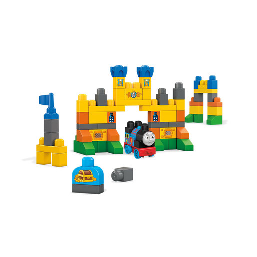 Mega Bloks Thomas & Friends - Ulfstead Castle