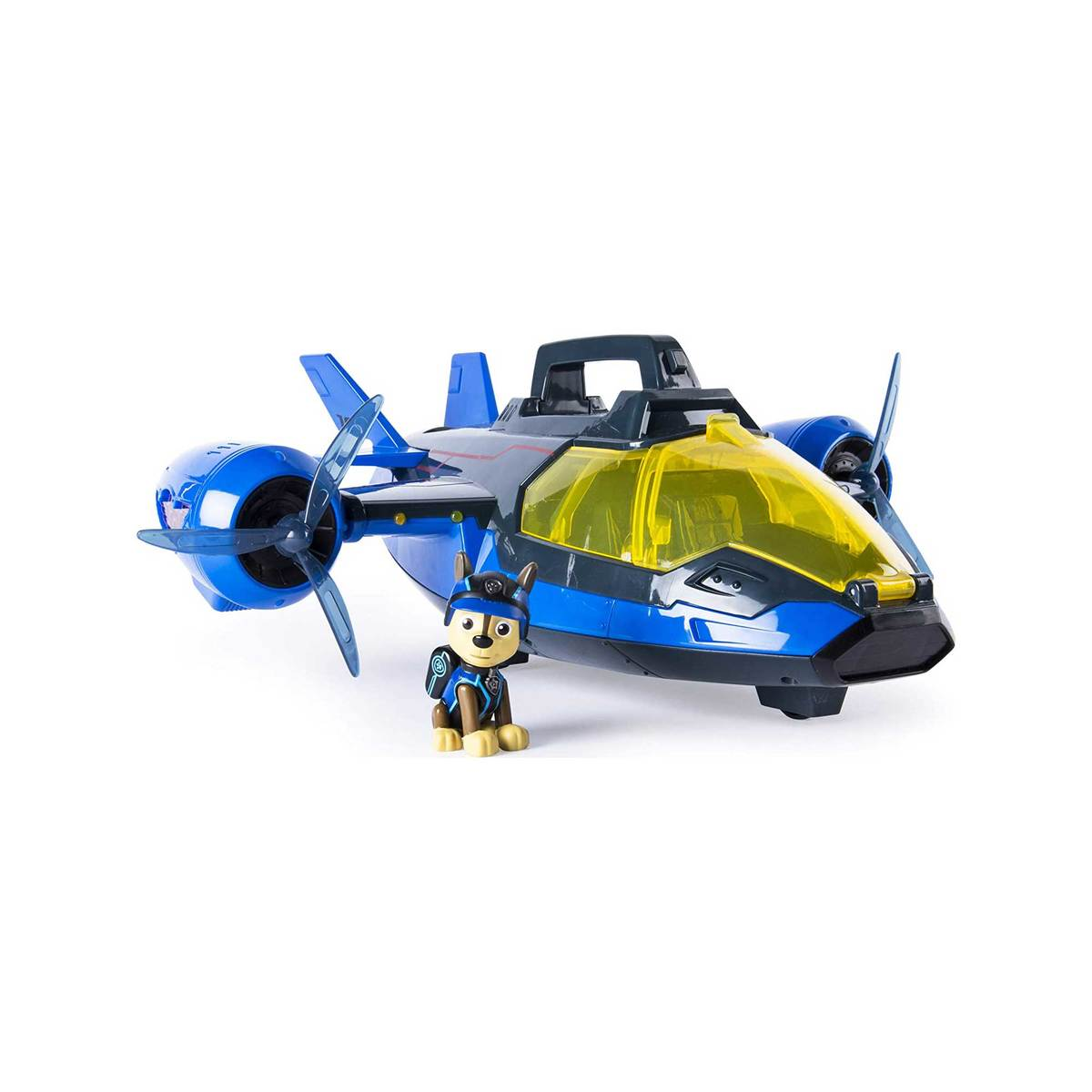 Paw Patrol Mission Air Patroller from Early Learning Center